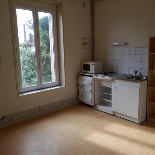 Ads VILLEFRANCHE : Apartment | TROYES (10000) | 28.00m2 | 370 €